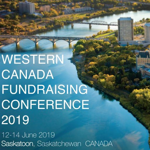 Western Canada Fundraising Conference – Best in the West! The only